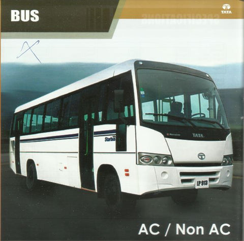 BUS Star bus LP913