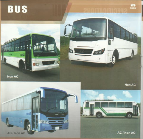 BUS Star bus LOP 1318