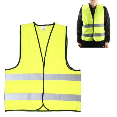 Buy Online  XXXL High Quality Reflective Fluorescent Vest Safty Cloth Driving School Construction Traffic Safty Warning Working Cloth  Lead Time: 2~5 Days. Security & Locks - MEGA Discount Online Store Ghana