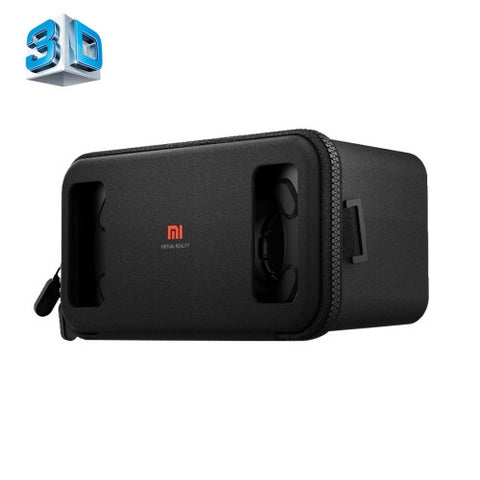 5a7d77a246c Buy Online Original Xiaomi Mi VR Play Virtual Reality Glasses Headset  Mobile 360 Degrees 3D Video