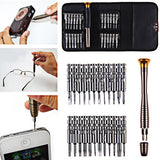 Buy Online  25 in 1 Professional Screwdriver Repair Open Tool Kit with 2 Suction Cup for iPhone 6 / iPhone 5 & 5S Electrotools & Handtools - MEGA Discount Online Store Ghana