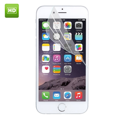 Buy Online  IPhone 7 HD Non-full Screen Protector Screen Protectors - MEGA Discount Online Store Ghana
