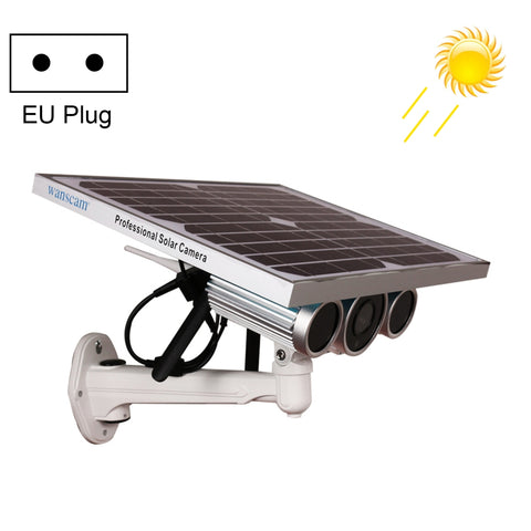 Buy Online  Wanscam HW0029-4 Outdoor Waterproof P2P Professional Solar Power IP Camera, Support Night Vision & Motion Detection & TF Card & WiFi Connection Camera - MEGA Discount Online Store Ghana