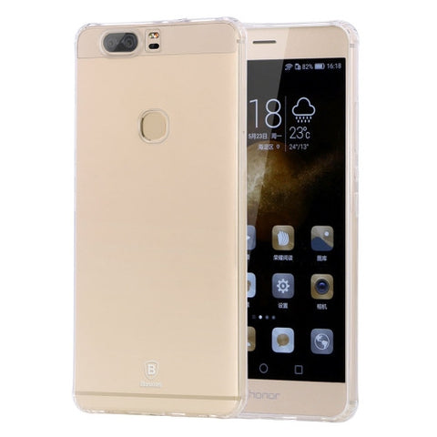 Buy Online  Baseus Huawei Honor V8 Air Case Ultrathin Transparent Soft TPU Protective Case Huawei Cases - MEGA Discount Online Store Ghana