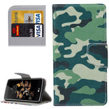 Buy Online  LG K8 Camouflage Pattern Leather Case with Holder & Card Slots & Wallet LG Cases - MEGA Discount Online Store Ghana