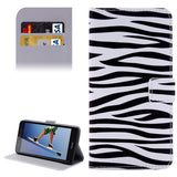 Buy Online  Huawei Honor 5A Zebra Pattern Leather Case with Holder & Card Slots & Wallet Huawei Cases - MEGA Discount Online Store Ghana