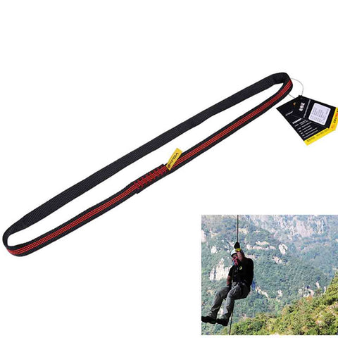 Rated at 22kN Climbing Sling, Length: 60cm