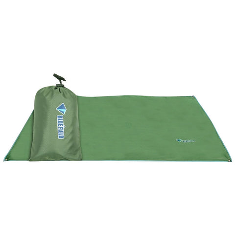 Outdoor Oxford Cloth Camping Mat Tent Blanket Sun Pergola Shelter Awning Picnic Mattress Camping Cushion, L Size: 240x220cm (Army Green Outdoor & Camping - MEGA Discount Online Store Ghana