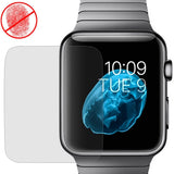 Buy Online  38mm Dial Diameter Anti-glare Screen Protector for Apple Watch Edition 38mm (Taiwan Material) Screen Protectors - MEGA Discount Online Store Ghana