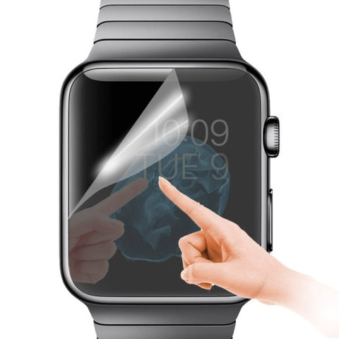 Buy Online  42mm Dial Diameter Mirror Screen Protector for Apple Watch Edition 42mm (Taiwan Material) Screen Protectors - MEGA Discount Online Store Ghana