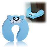 Buy Online  Cartoon Child Safety Gate Card / EVA Door Stopper(Baby Blue) Kids & Babies - MEGA Discount Online Store Ghana