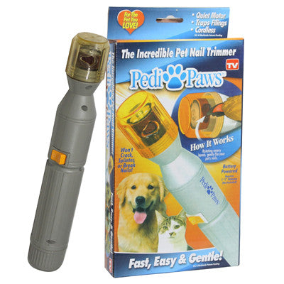 Buy Online  PediPaws Pet Nail Trimmer Pet Care - MEGA Discount Online Store Ghana