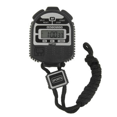 Digital Sports Stopwatch with Split Timing Sports - MEGA Discount Online Store Ghana