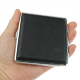 Buy Online  Stylish Metal + Artificial Leather Cigarette Case Smokers Inn - MEGA Discount Online Store Ghana