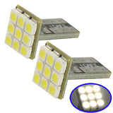 Buy Online  T10 White 9 LED 3528 SMD Car Signal Light Bulb (Pair) LED & Bulbs - MEGA Discount Online Store Ghana