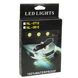 Buy Online  6W Waterproof Eagle Eye Magnetic White LED Light for Vehicles LED & Bulbs - MEGA Discount Online Store Ghana