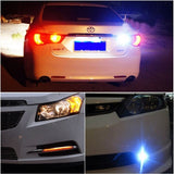 Buy Online  2 PCS MZ 22.5mm 1.5W 150LM Green Light 3 LED SMD 5630 Spotlight Eagle Eye Light Daytime Running Light for Vehicles LED & Bulbs - MEGA Discount Online Store Ghana