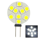 Buy Online  Car G4 White 9 LED 5050 SMD Marine Cabinet Light Bulb, DC 12V LED & Bulbs - MEGA Discount Online Store Ghana