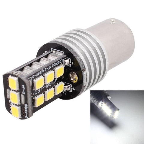 Buy Online  2PCS 1156 3W White LED 300LM SMD 2835 Car Rear Fog Lamp / Backup Light for Vehicles, DC 12V LED & Bulbs - MEGA Discount Online Store Ghana