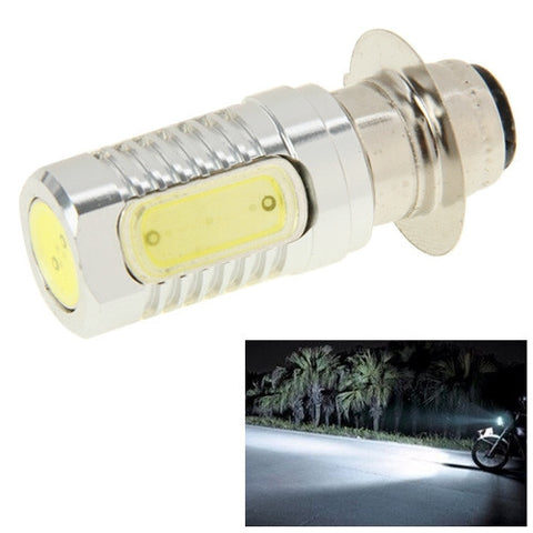 Buy Online  BA15D 10W White 300LM 4 LED COB Car Stop Brake Light Front Rear Turn Signal Lights for Motorcycle / Vehicles, DC 12V LED & Bulbs - MEGA Discount Online Store Ghana