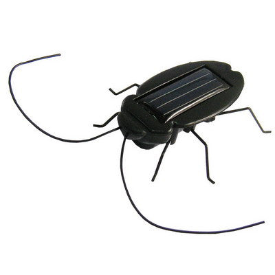 Buy Online  Solar Cockroach with micro vibration motor Power Banks & Solar - MEGA Discount Online Store Ghana