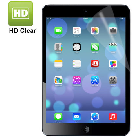 Buy Online  LCD Screen Protector for iPad 9.7 inch 2017 / iPad Air / iPad Air 2 / iPad 5 / iPad 6(Transparent) Screen Protectors - MEGA Discount Online Store Ghana