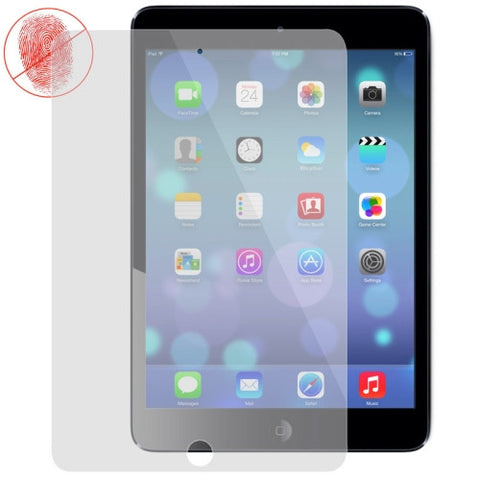 Buy Online  Anti-Fingerprint Protection & Frosting LCD Screen Guard for iPad Air / iPad Air 2 Screen Protectors - MEGA Discount Online Store Ghana