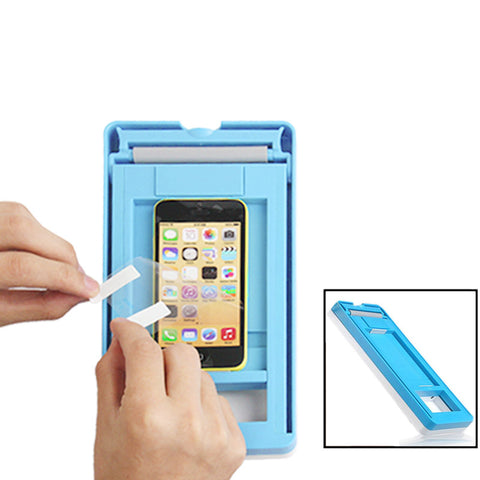 Buy Online  Automatic Screen Attach Machine for Smart Phone with Screen Size within 5.8 inch, Suitable for iPhone 5 & 5C & 5S / iPhone 4 & 4S / Samsung i9500 / i9300 / i9082 iPhone Gadgets - MEGA Discount Online Store Ghana