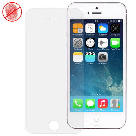 Buy Online  Frosting LCD Screen Protector for iPhone 5 & 5S (import Japan Materials) Screen Protectors - MEGA Discount Online Store Ghana