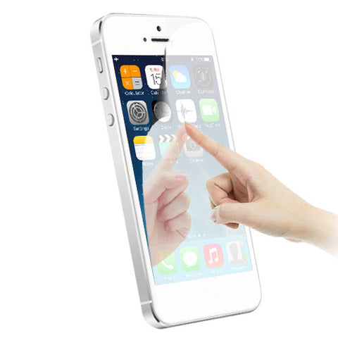 Buy Online  Mirror LCD Screen Protector for iPhone 5 & 5S (import Japan Materials) Screen Protectors - MEGA Discount Online Store Ghana
