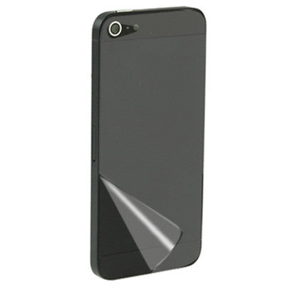 Buy Online  Back Cover Anti Glare LCD Protector for iPhone 5 Screen Protectors - MEGA Discount Online Store Ghana