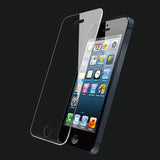 Buy Online  3.0mm Tempered Glass Protection Screen Sticker for iPhone 5 & 5S(Transparent) Screen Protectors - MEGA Discount Online Store Ghana