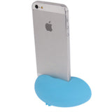 Buy Online  Conch Shape Silicone Stand Speaker Amplifier for iPhone 5 (Baby Blue) Speakers - MEGA Discount Online Store Ghana