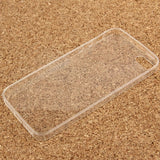 Buy Online  0.3mm Ultra Thin Materials TPU Protection Cover for iPhone 5 & 5S (Transparent) Apple Cases - MEGA Discount Online Store Ghana