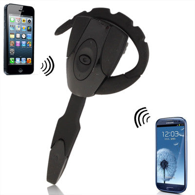 Buy Online  EX-01 Bluetooth Headset for iPhone 5 / iPhone 4 & 4S / 3GS / iPad / Other Mobile Phone, Transmission Range: 10m Headphones - MEGA Discount Online Store Ghana