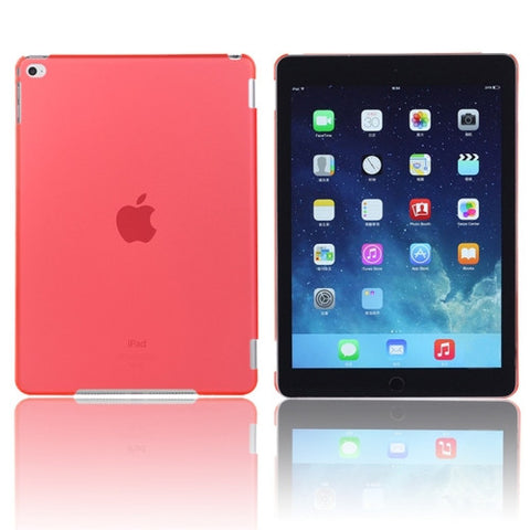 Buy Online  Plastic Hard Protective Cover for iPad Air 2 / iPad 6(Red) Apple Cases - MEGA Discount Online Store Ghana