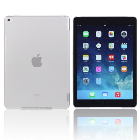 Buy Online  Plastic Hard Protective Cover for iPad Air 2 / iPad 6(Transparent) Apple Cases - MEGA Discount Online Store Ghana