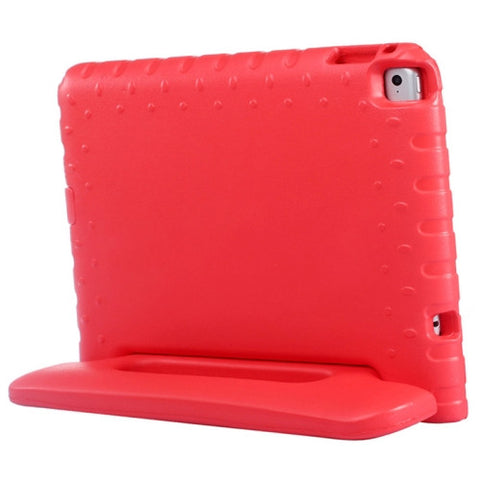 Buy Online  EVA Bumper Protective Cover with Handle & Holder for iPad Air 2 / iPad 6(Red) Apple Cases - MEGA Discount Online Store Ghana