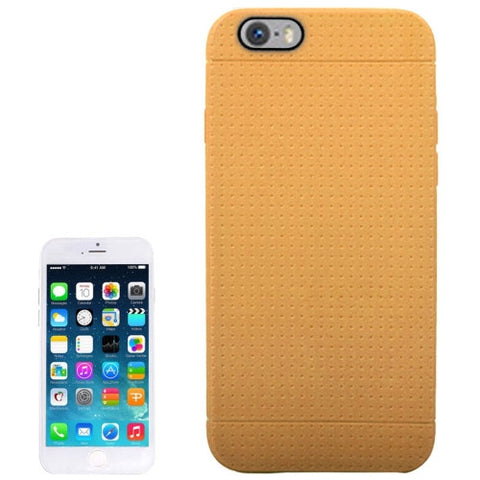 Buy Online  Honeycomb TPU Protective Cover for iPhone 6(Gold) Apple Cases - MEGA Discount Online Store Ghana
