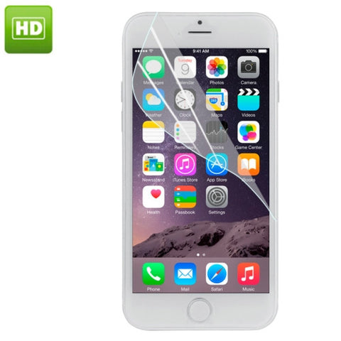 Buy Online  HD Screen Protector for iPhone 6 (Taiwan Material)(Transparent) Screen Protectors - MEGA Discount Online Store Ghana