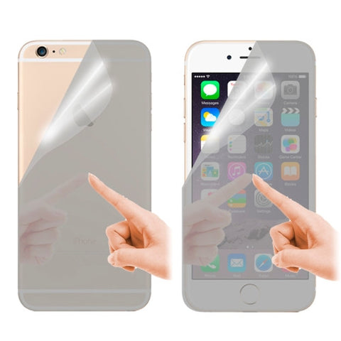 Buy Online  CALANS Mirror Screen Protector Front and Back Film for iPhone 6 Screen Protectors - MEGA Discount Online Store Ghana