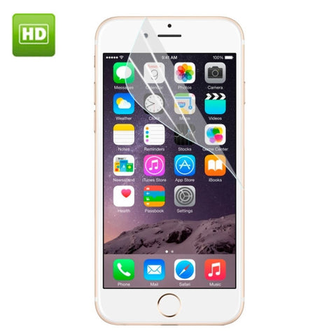 Buy Online  CALANS HD Screen Protector Front Film for iPhone 6 Screen Protectors - MEGA Discount Online Store Ghana