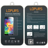 Buy Online  LOPURS 0.3mm Explosion-proof Back Screen Protector Tempered Glass Film for iPhone 6 Plus Screen Protectors - MEGA Discount Online Store Ghana