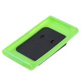 Buy Online  TPU Cover with Plastic Cip for iPod nano 7 (Green) Apple Cases - MEGA Discount Online Store Ghana