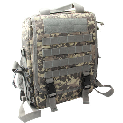 Buy Online  14 inch Camouflage Style Portable Dual Layered Leisure Laptop Notebook Bag with Shoulder Strap Bags & Backpacks - MEGA Discount Online Store Ghana