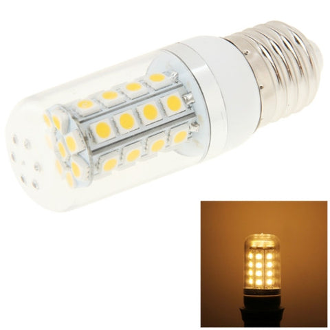 Buy Online  E27 4W Warm White Light 36 LED SMD 5050 Corn Light Bulb, AC 85-265V LED & Bulbs - MEGA Discount Online Store Ghana
