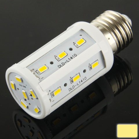 Buy Online  E27 4W Warm White 24 LED SMD 5630 Corn Light Bulb, AC 220V LED & Bulbs - MEGA Discount Online Store Ghana