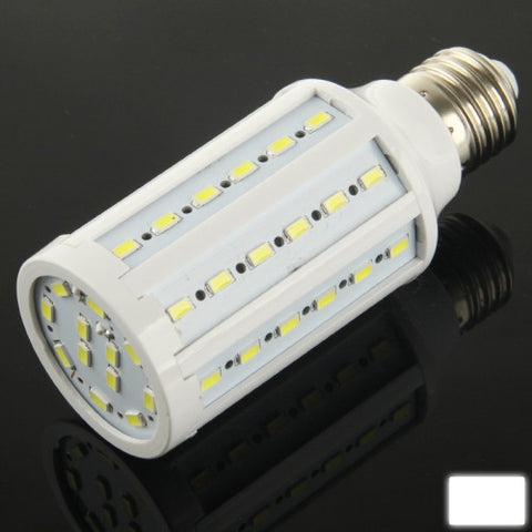E27 15W White 60 LED SMD 5630 Corn Light Bulb, AC 220V LED & Bulbs - MEGA Discount Online Store Ghana