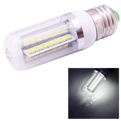 Buy Online  E27 5W White Light 450LM 56 LED SMD 5050 Corn Light Bulb, AC 220V LED & Bulbs - MEGA Discount Online Store Ghana