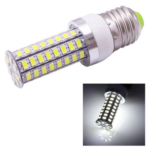Buy Online  E27 6.0W White Light 520LM 72 LED SMD 5730 Corn Light Bulb, AC 220V LED & Bulbs - MEGA Discount Online Store Ghana